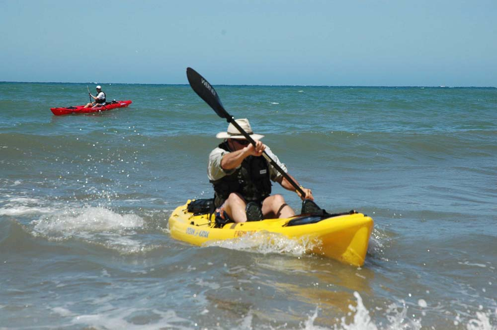 Kayak Rentals Charleston SC