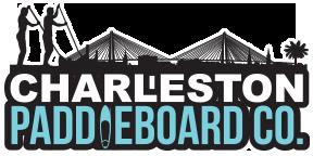 Charleston Paddleboard Company Logo