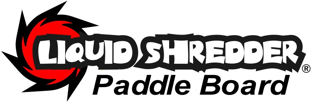 Liquid shredder paddleboards for sale and custom boards