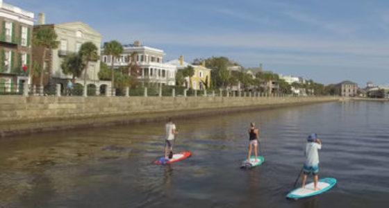Harbor Tour Charleston SC