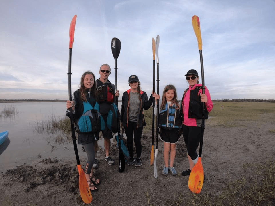 How to Kayak Folly Beach the Right Way!